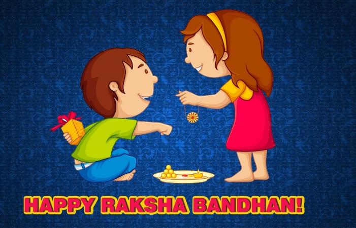 Rakhi Banner