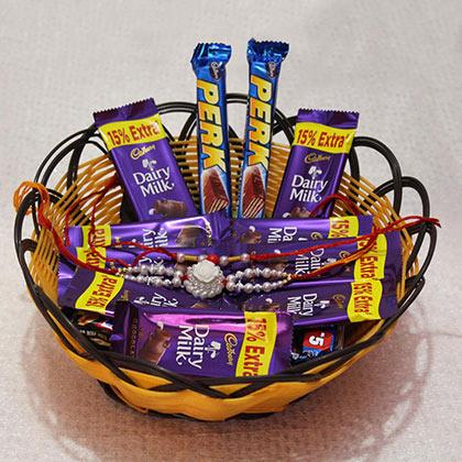 Send rakhi gifts to patna