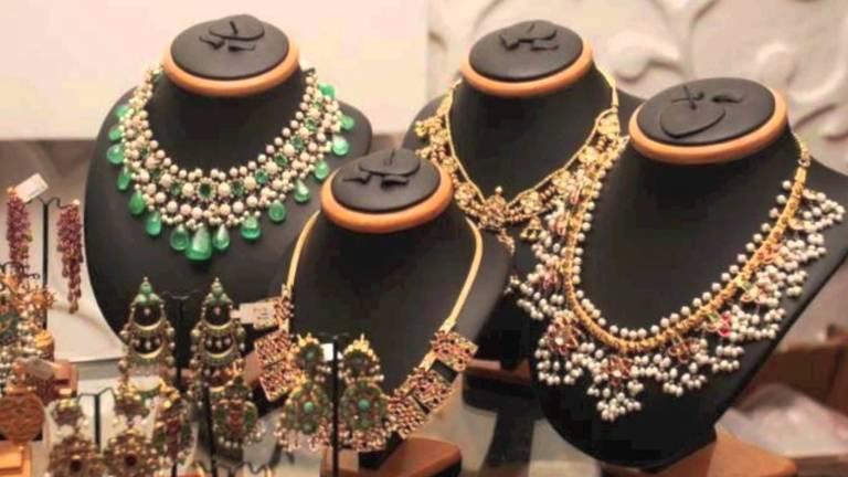 Jewellery Piece
