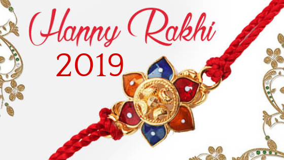 Happy Rakhi 2019