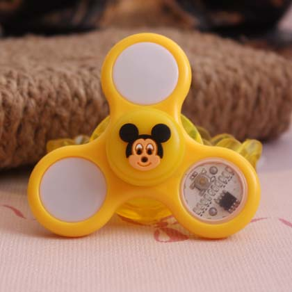 Fidget Spinner Cartoon Rakhi