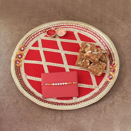 laced thali