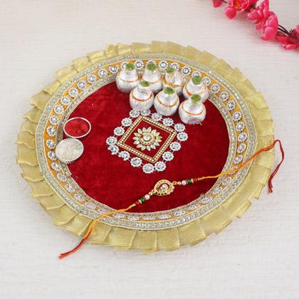 motif thali