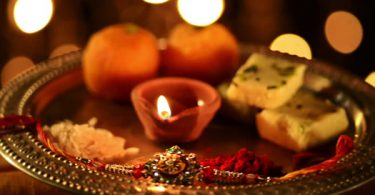 9 Rakhi Puja Thalis To Make Your Rakhi Ceremony