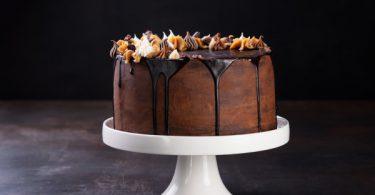 5 Most Tantalizing Rakhi Cakes