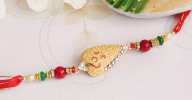 Gladden Your Bhaiya and Bhabhi by Sending Amazing Rakhi Gifts to UK!