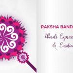 What to Write in a Raksha Bandhan Card: Words Expressing Love & Emotions!