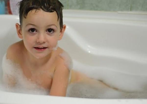 Early Bath