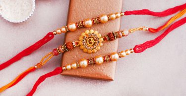 Top Newly-Launched Spiritual Rakhis