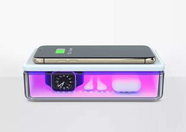 UV Mobile Sanitizers