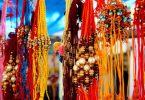 Best Rakhi Colors