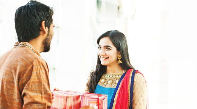 Rakhi Gift Ideas for Sister-in-Law