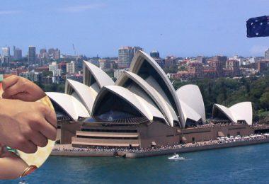 When is Raksha Bandhan in Australia